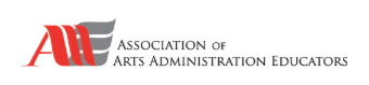 Logo of the Association of Arts Administrators