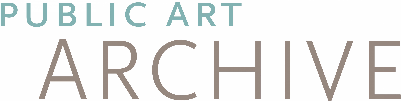 Public Art Archive Logo