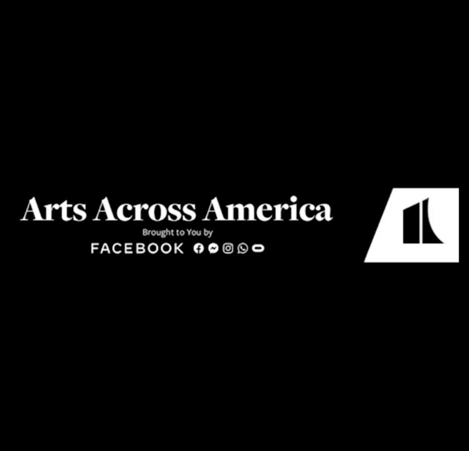 Arts Across America Logo