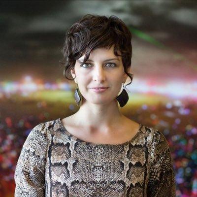 Megan Miller Headshot