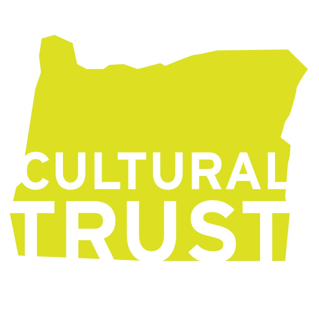 Cultural Trust logo
