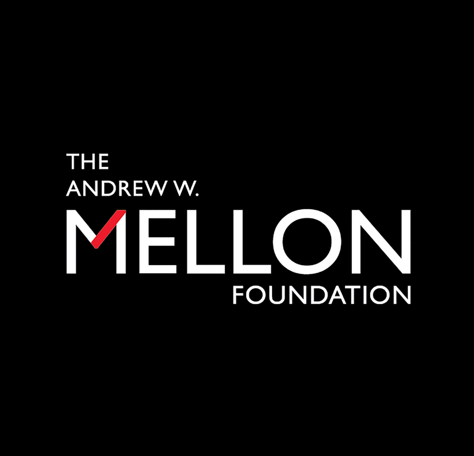 The Andrew Mellon Foundation Logo