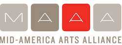 Mid-America Arts Alliance Logo