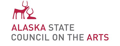 Alaska Council on the Arts Logo