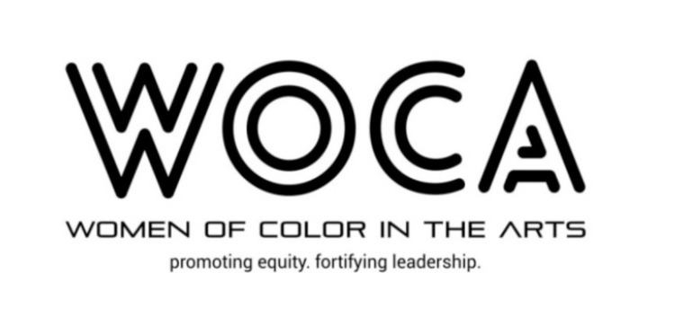 Women of Color in the Arts