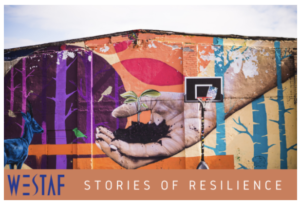 WESTAF Stories of Resilience