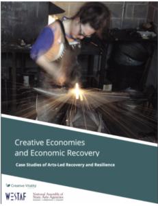 Creative Economies Report