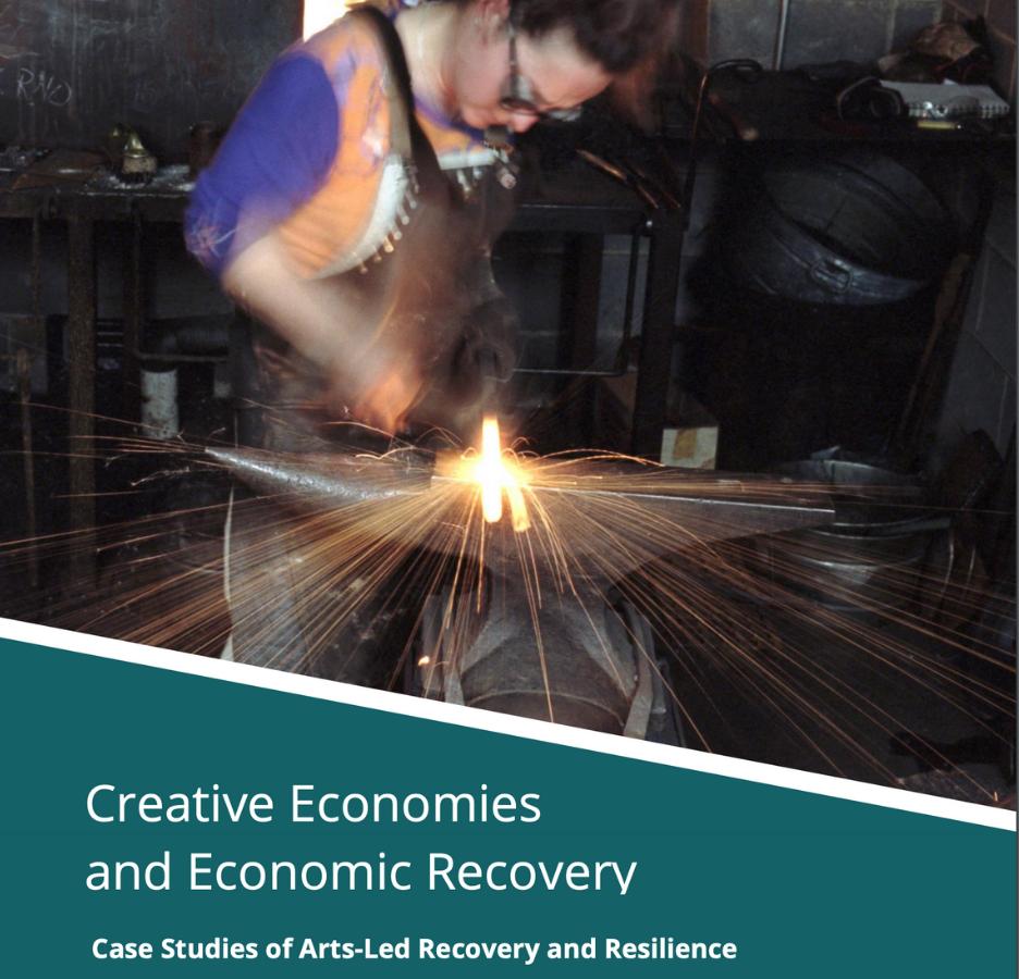 Creative Economies and Economic Recovery Report