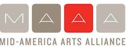 Mid-America Arts Alliance Logo
