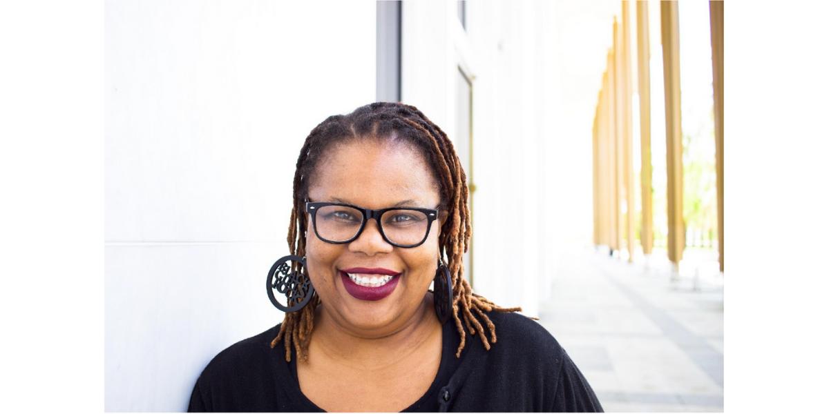 WESTAF Welcomes New Director of Social Responsibility and Inclusion Anika Kwinana