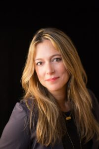 Julie Baker