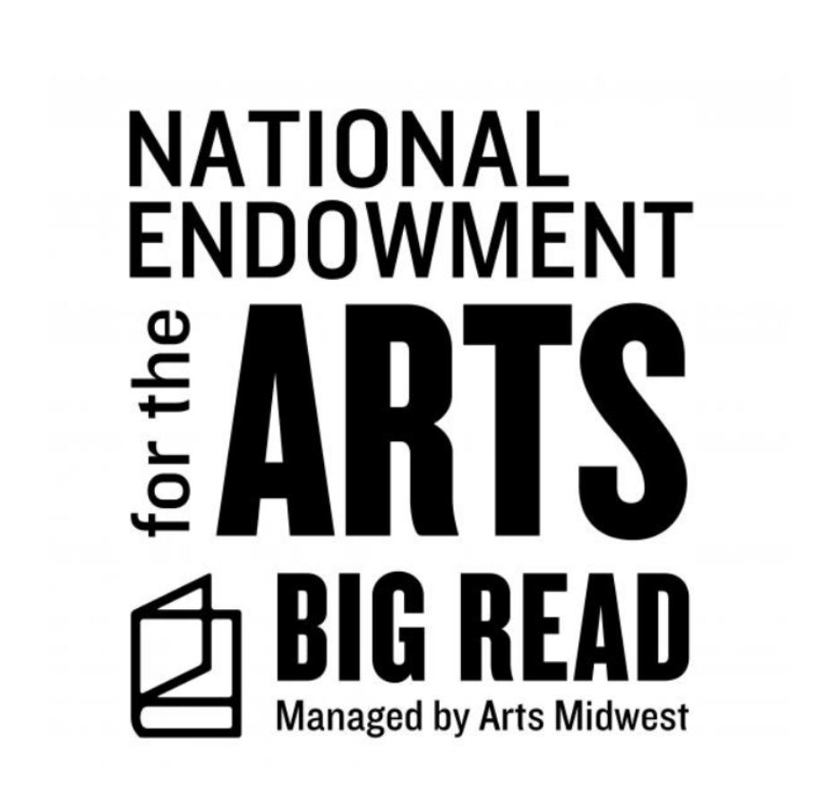 NEA Big Read Featured Image