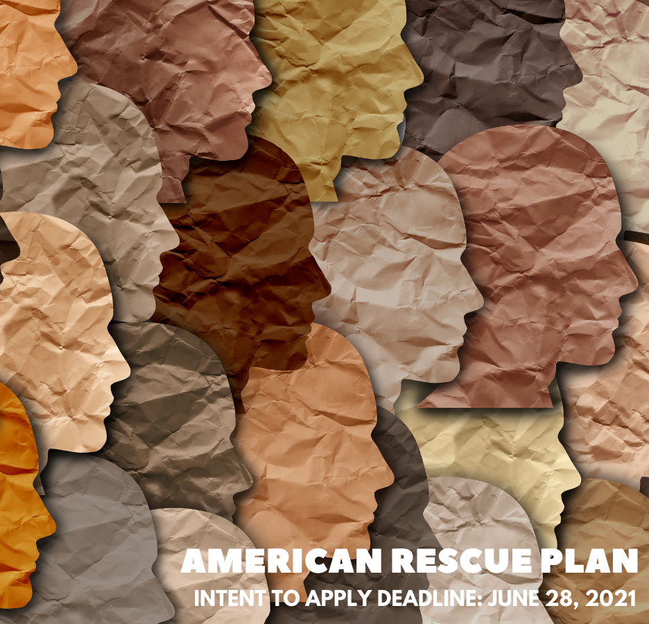 American Rescue Plan Featured Image