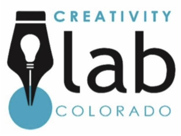 Creativity Lab Colorado Logo