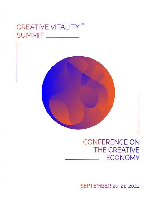 Creative Vitality Summit Save the Date