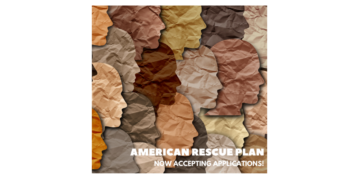 WESTAF is Now Accepting Applications for its American Rescue Plan (ARP) Fund for Organizations