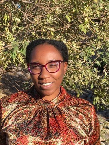Ashanti McGee